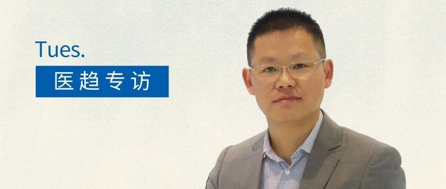 珀金埃尔默中国区生命科学部总经理刘疆:领域内将有强烈的自动化需求