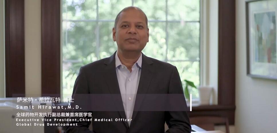 """专访BMS全球首席医学官:用""""企业一体化""""理念推动""""中国2030战略"""""""